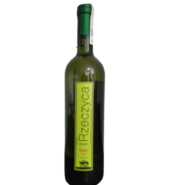 Wino Cuvee białe