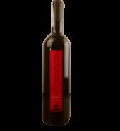 Wino czerwone Zweigelt 2019
