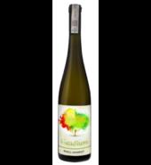 Wino Gaudium białe wytrawne 0,75 L