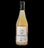 Wino Mętlik białe wytrawne 0,75 L