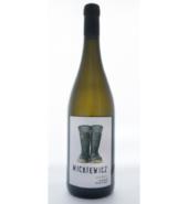 Wino Johanis białe półwytrawne 0,75 L
