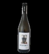 Wino Johanis białe wytrawne 0,75 L