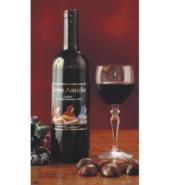 Wino gronowe Terre Antiche czerwone 0,75 L