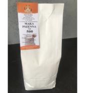 Mąka pszenna typ 500 – 2 kg